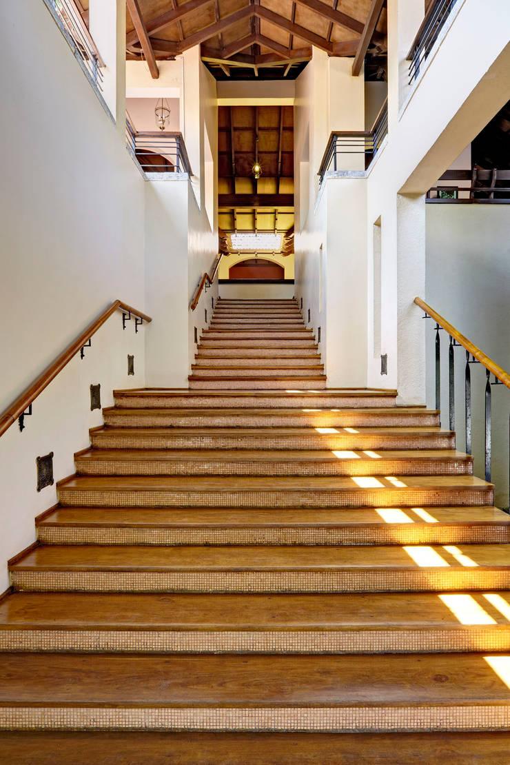Kodagu Valley Resort:   by I.M.Kadri Architects
