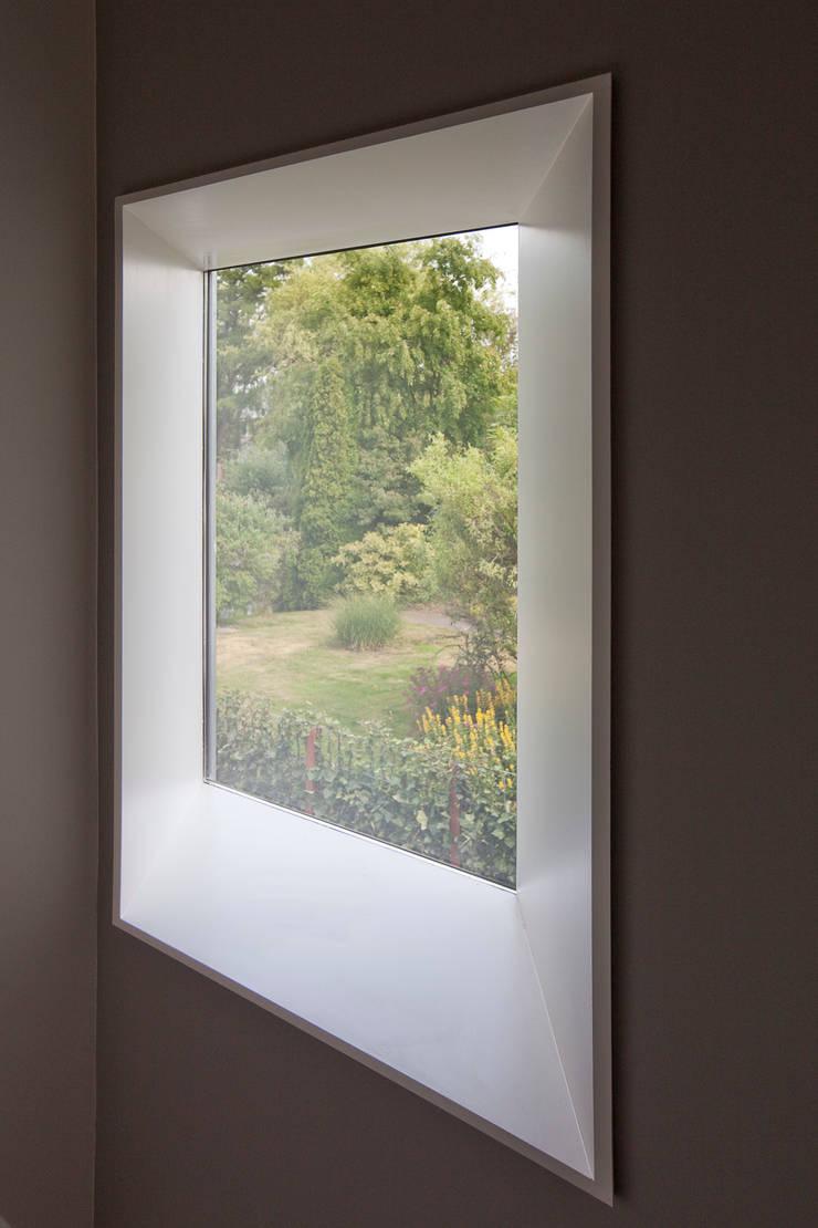 Groeneweg Van der Meijden Architecten:  tarz Pencere