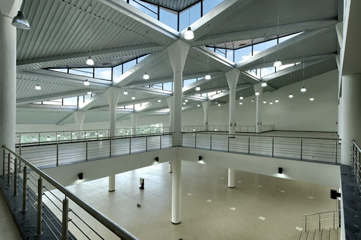 YCMOU LIBRARY:   by ENVIRON PLANNERS