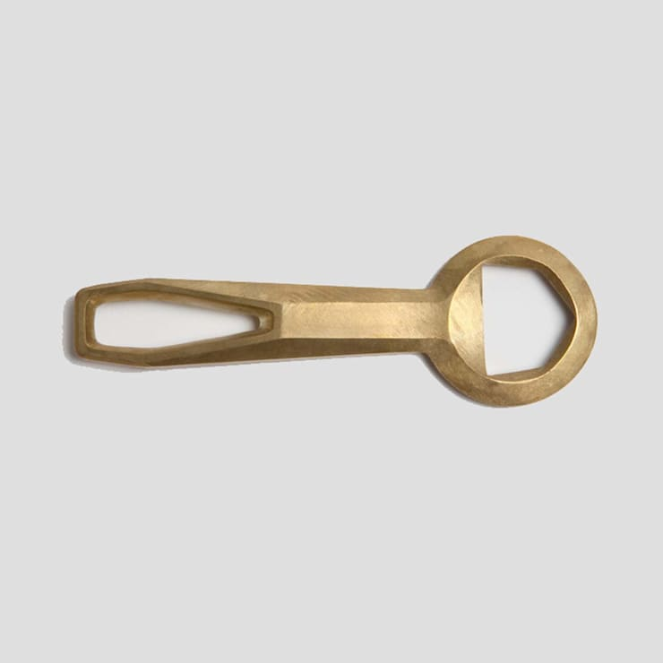 Fort Bottle Opener:  Household by Fate London