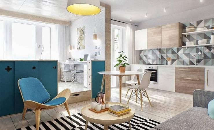 廚房 by IdeasMarket