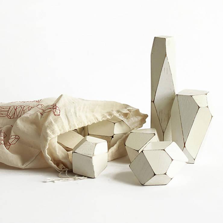 Projekty,  Pokój dziecięcy zaprojektowane przez Fate London