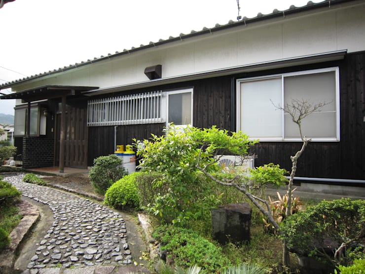 Before: Arata Architect Studioが手掛けたです。