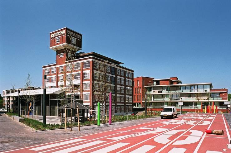 Ferias de estilo  de het architectenforum