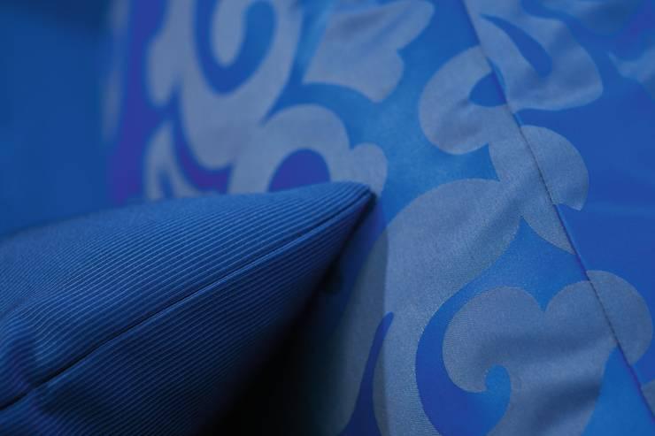 Allure- Kollektion 2014:  Schlafzimmer von Soleil Bleu- Edition Wellmann GmbH,