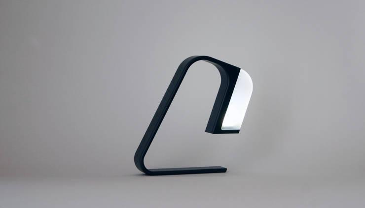 Lumines: Maison de style  par Aymeric Audouin