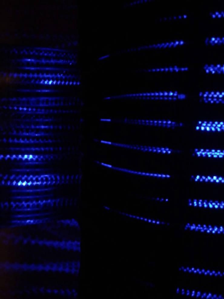 Lampe Phare: Maison de style  par Alexis Fournier