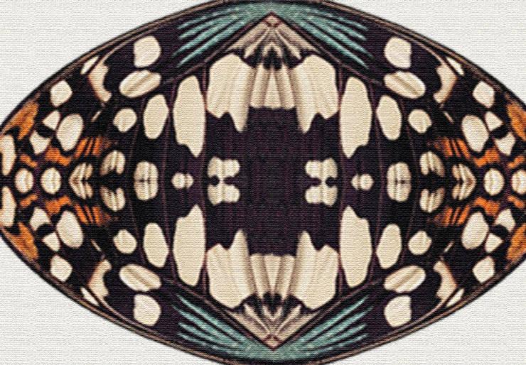 Lepi: Maison de style  par Flora Sifflet