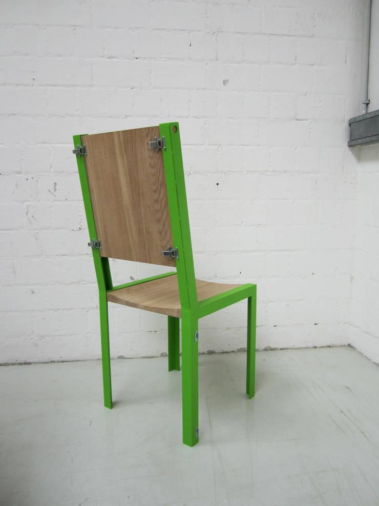 2:2 Chair:   von Sebastian Reymers Design,