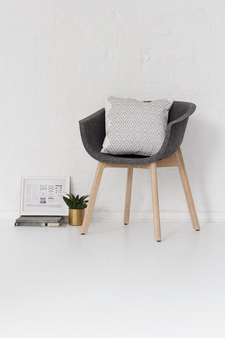 sibuyan handwoven cushion:  Living room by bococo