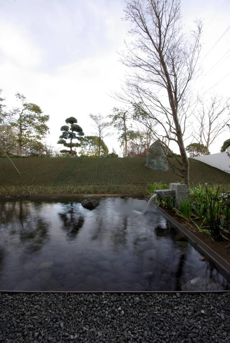 富士宮の家: CASE DESIGN STUDIOが手掛けた家です。