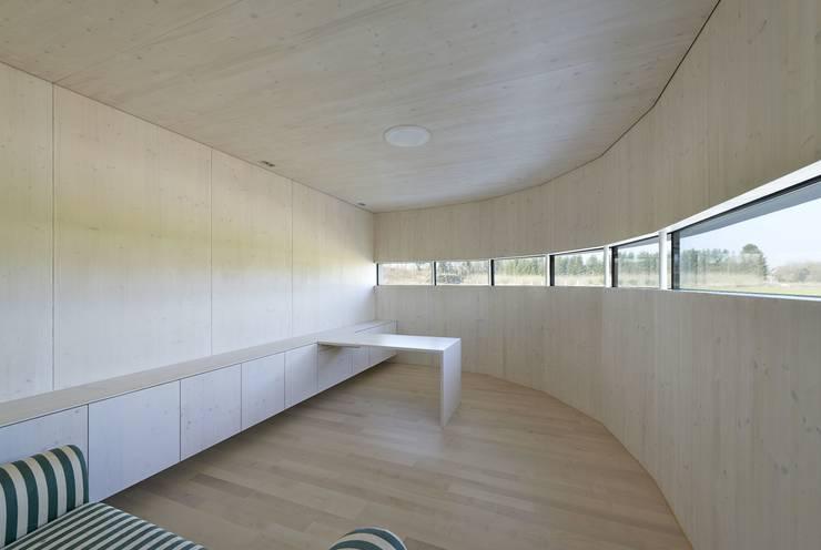 Haus W:  Häuser von POPPE*PREHAL ARCHITEKTEN ZT GmbH