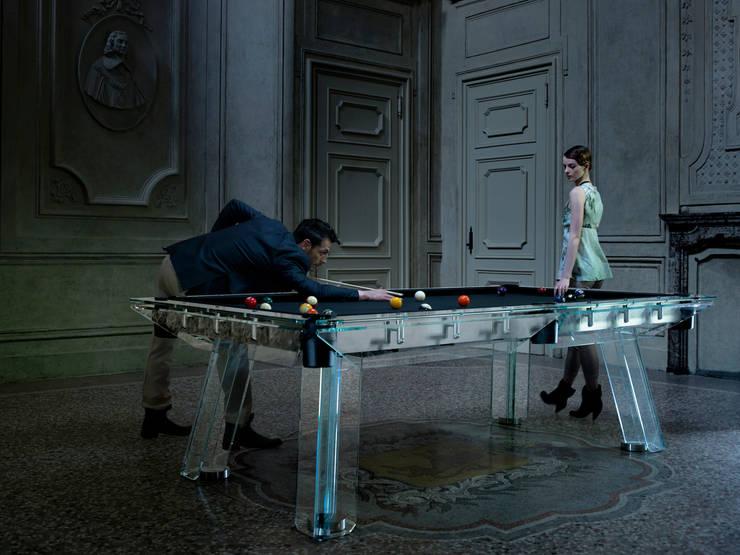 Filotto-by-Adriano-Design:  in stile  di Adriano Design, Moderno