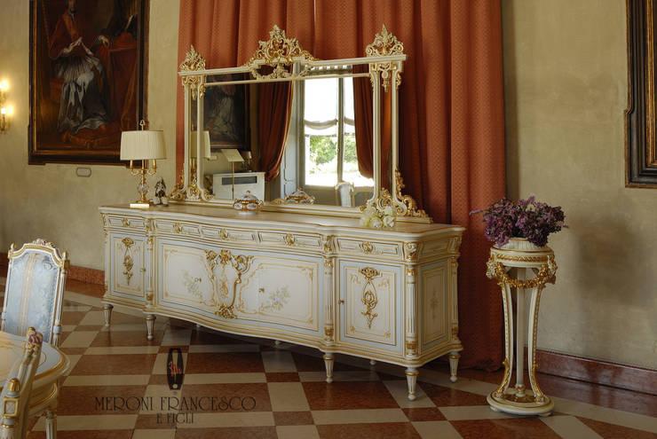 Dining room by Meroni Francesco e Figli