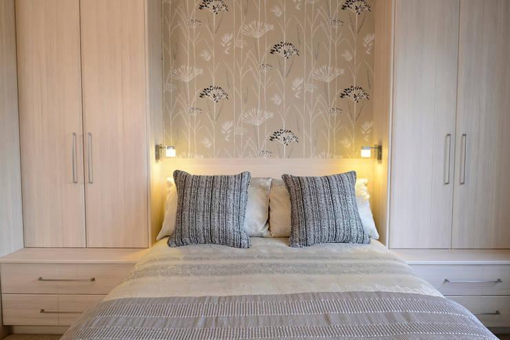 Bedroom:  Bedroom by Room