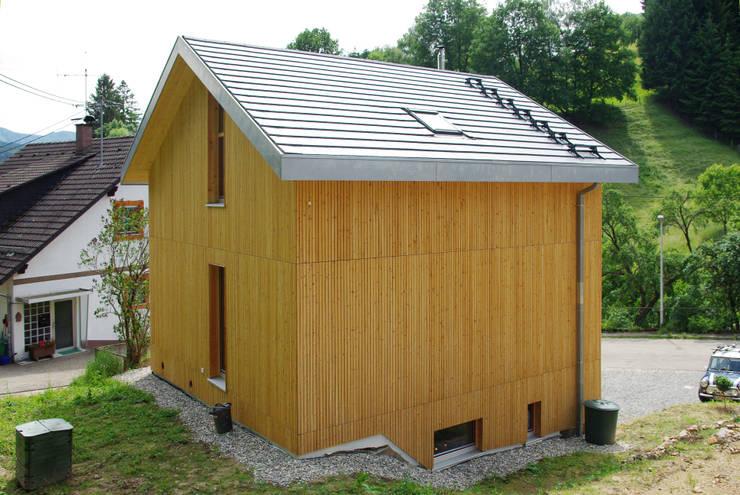 Дома в . Автор – di  dörr & irrgang  Architekten und Generalplaner GmbH