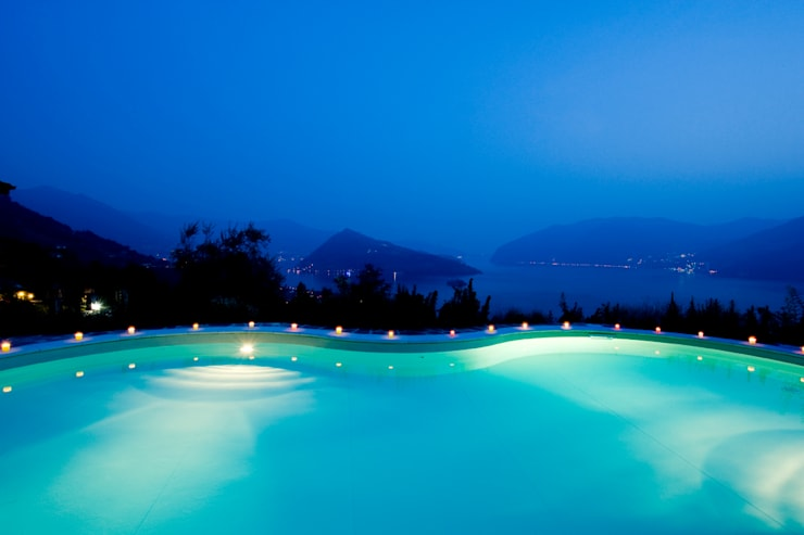 Pool von Piscine SognoBlu