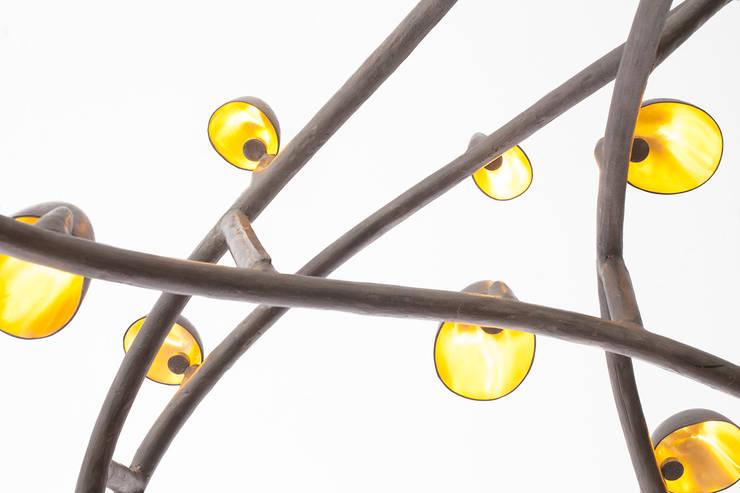 Frederik Molenschot—CL Silverliner:   by Carpenters Workshop Gallery