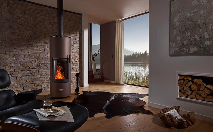 Wohnzimmer von MaisonFire