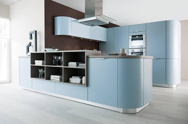 Cocinas de estilo  de Schmidt Küchen