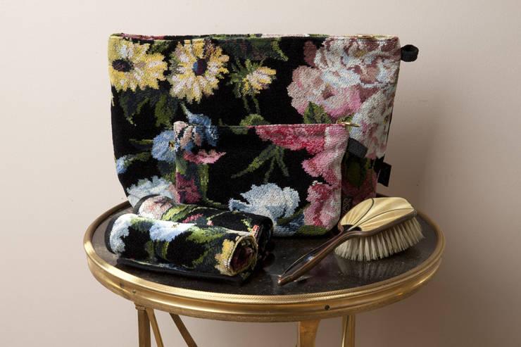 FEILER meets House of Hackney – Midnight Garden: klassische Badezimmer von FEILER
