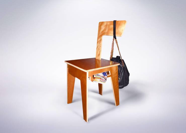 Bazaar:  de style  par Marion AUDUREAU