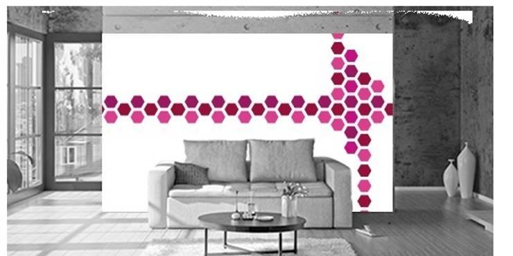 tapete selbst gestalten wohndesign wnde ohne tapete gestalten wnde kreativ selbst gestalten. Black Bedroom Furniture Sets. Home Design Ideas