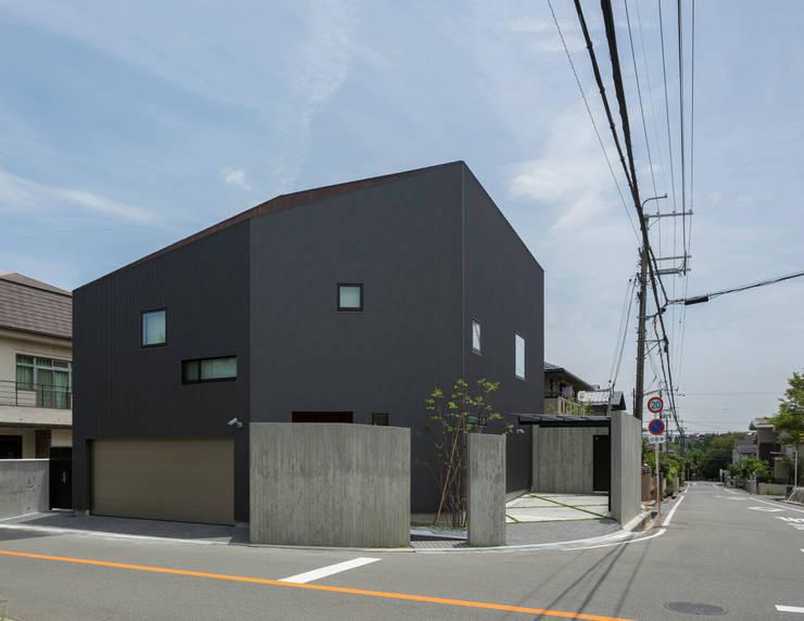 TSL: 株式会社 plus UM  /  plus UM Inc.が手掛けた家です。
