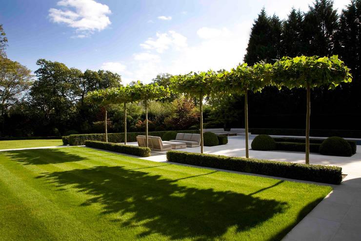 Paul Marie Creation:  tarz Bahçe