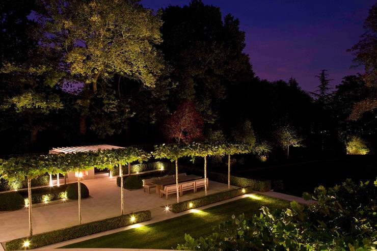 Paul Marie Creation: modern tarz Bahçe