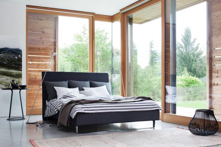 modern  by HOME Schlafen & Wohnen GmbH, Modern