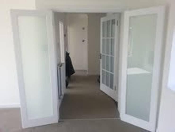 Developer flats x2—Loughton Essex:   by KDesign - KDevelopments