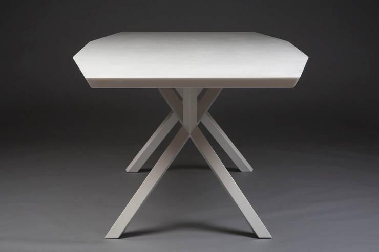Xy-tafel:  Keuken door karel