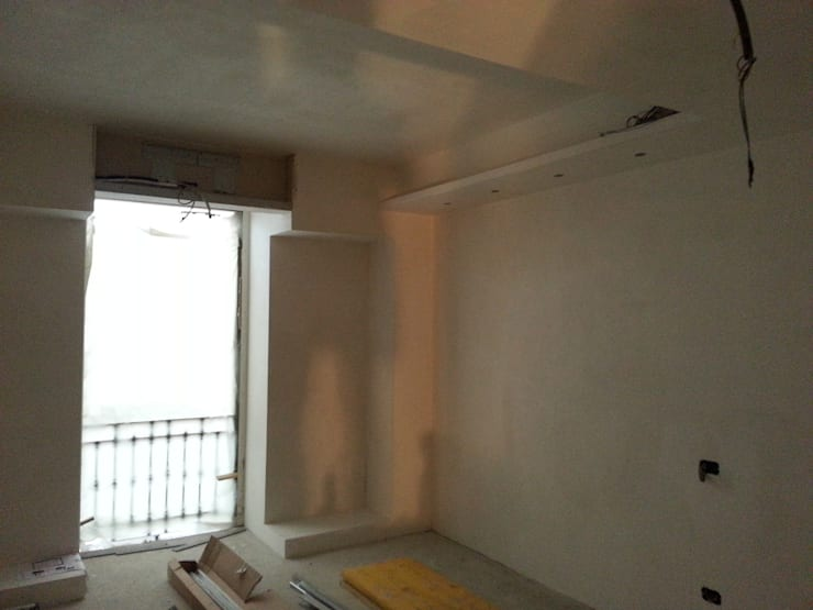 #1 Dream Apartment #Milano:  in stile  di Arch. Andrea Pella