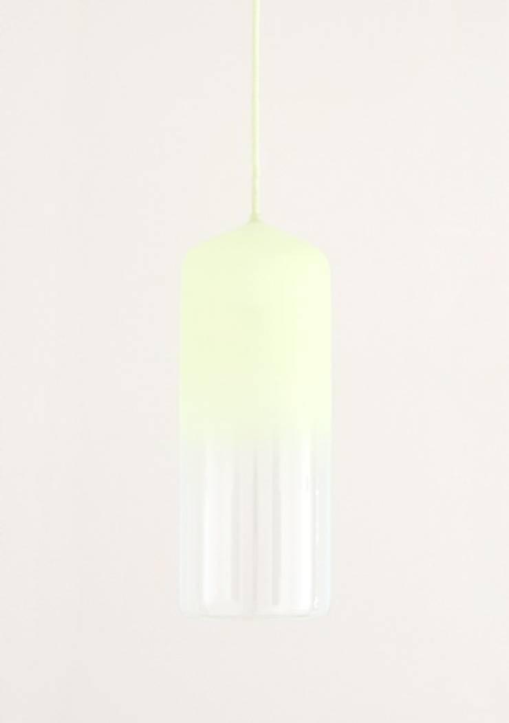 Gradient Lamp:   door Studio WM