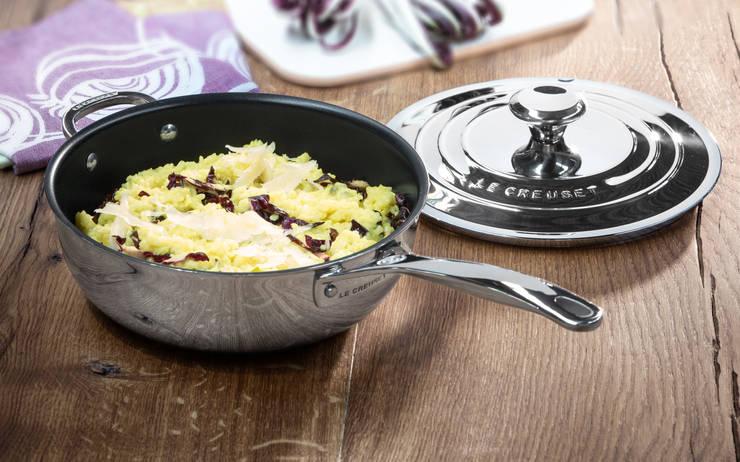 Cocinas de estilo  por Le Creuset