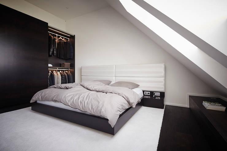 Slaapkamer door HOME Schlafen & Wohnen GmbH