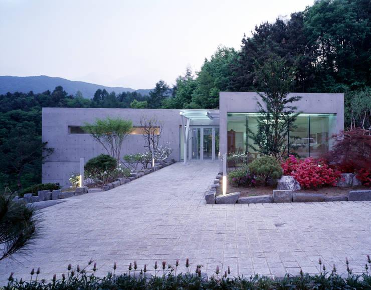 Mosegol Renew Valley: 서인건축의