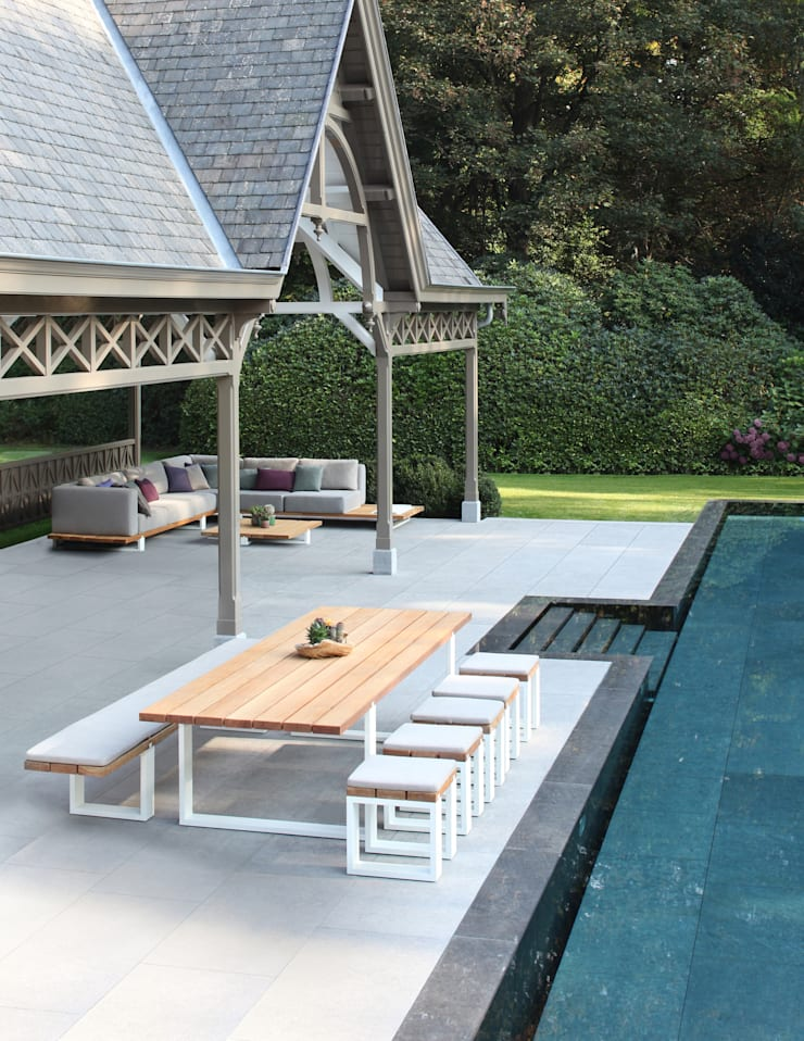 Late lunch time!:  Pool von Discoveries Trends,