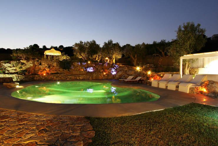 Pool von SYS PISCINE