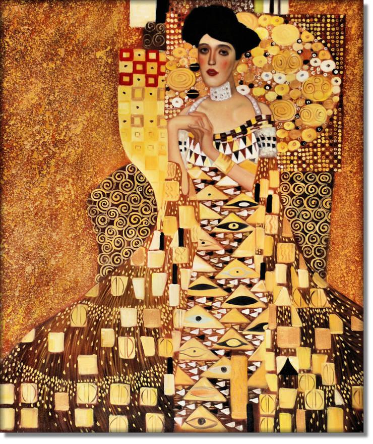 Złota Adela: styl , w kategorii Sztuka zaprojektowany przez MSP Sp. z o.o.,
