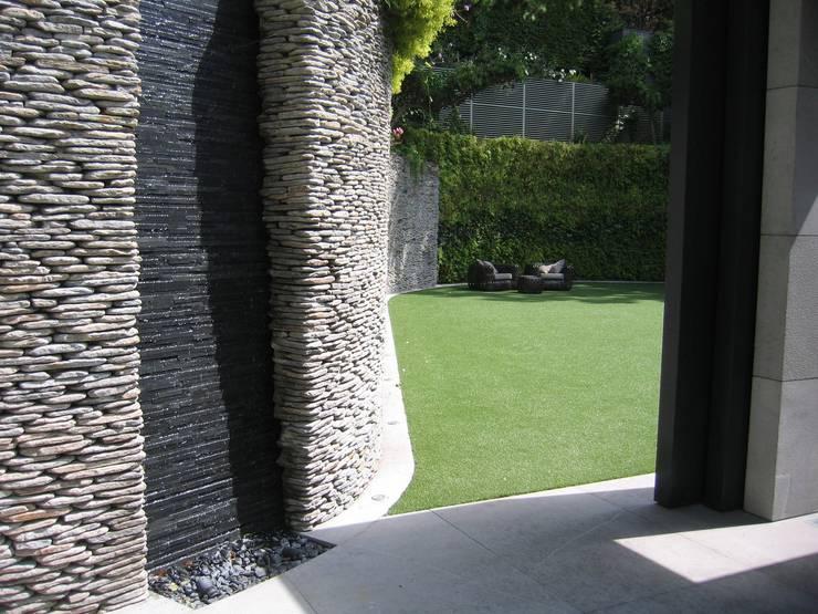Andrew Wenham의  정원