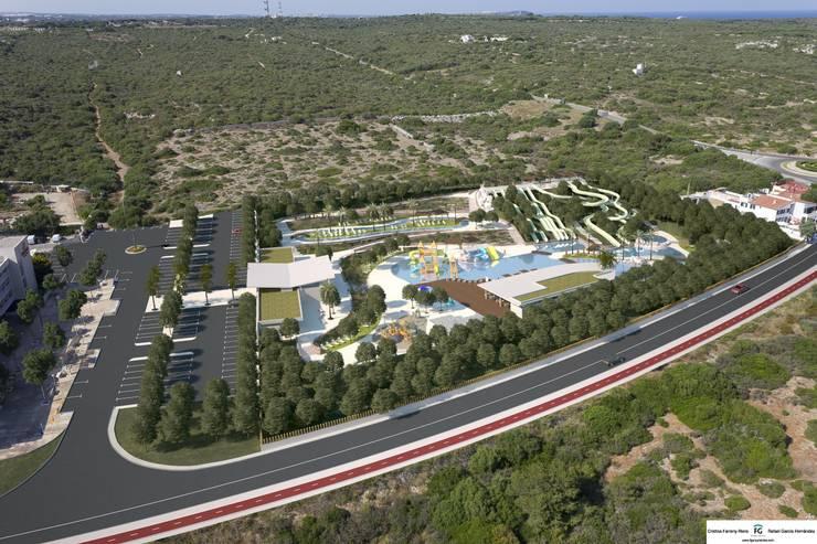Parque Acuático En Menorca Von Fg Arquitectes Homify