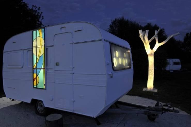 Parallel event Manifesta9:  Hotels door artglas