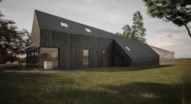 DU: Maison de style  par Fabrice Commercon