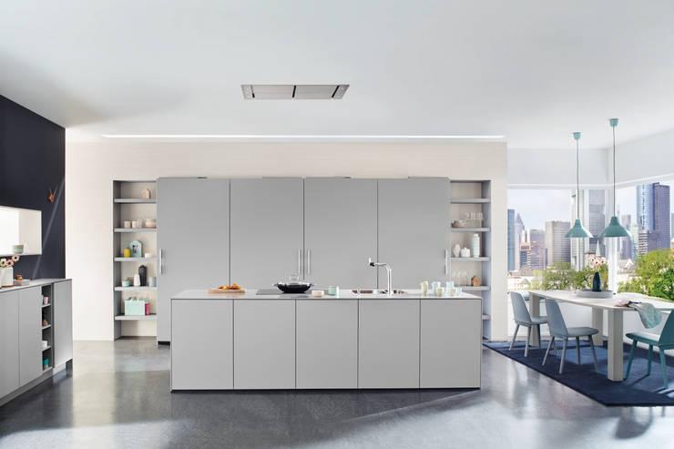 Kitchen by Ballerina-Küchen Heinz-Erwin Ellersiek GmbH