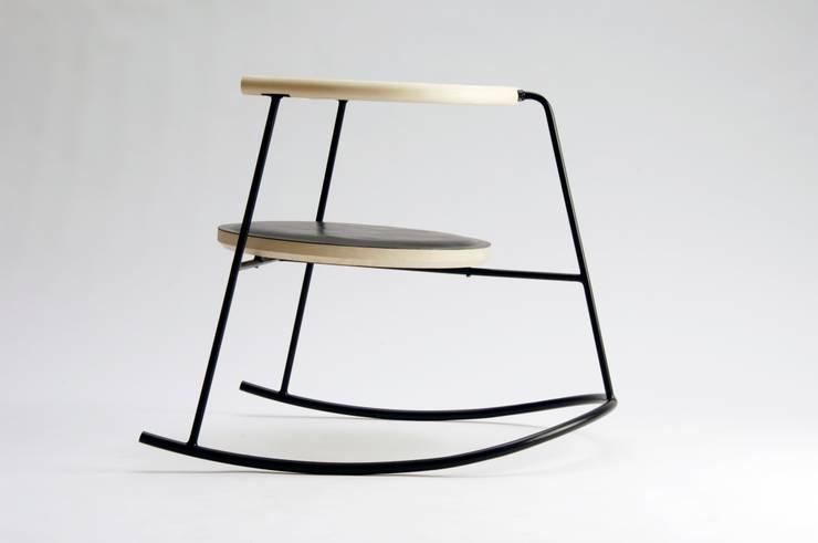 Aussergewohnliche Stuhle