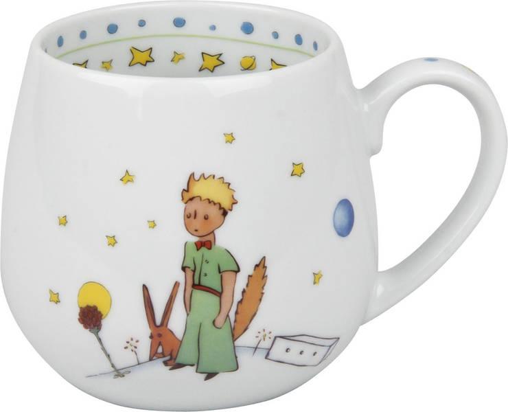 Der kleine Prinz:  Küche von Könitz Porzellan