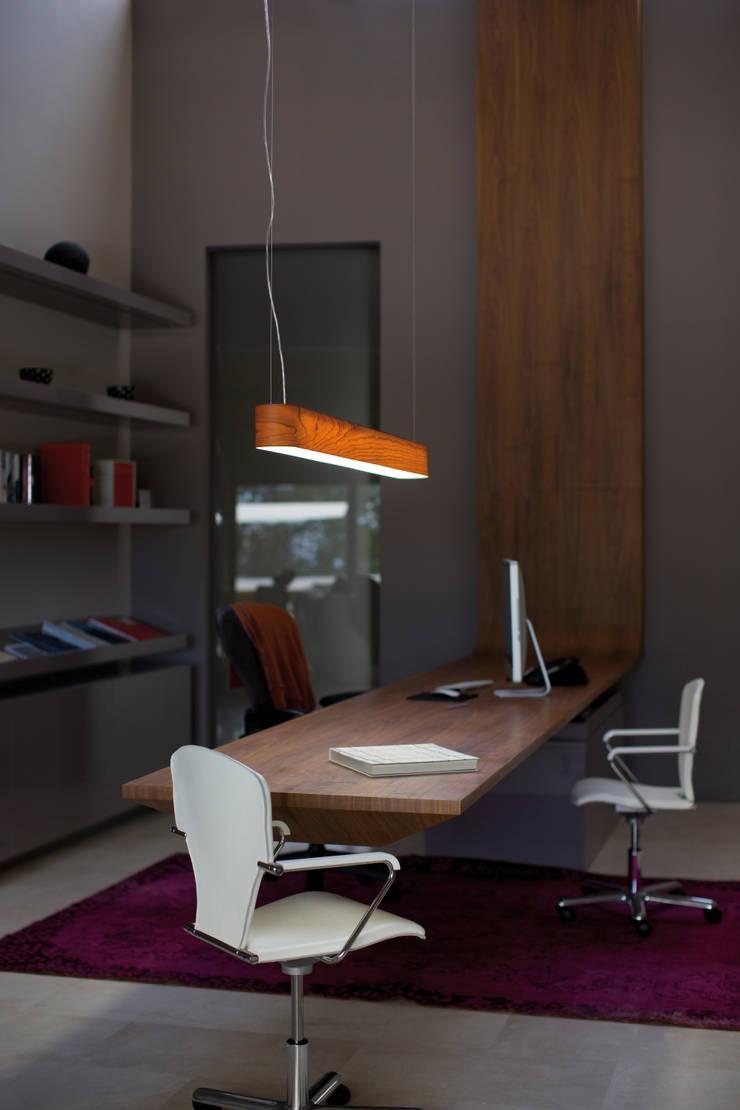 I-CLUB:  de estilo  de LZF LAMPS