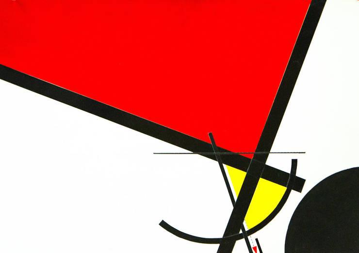 Alain Péclard: Art de style  par Oeil du Vingtième